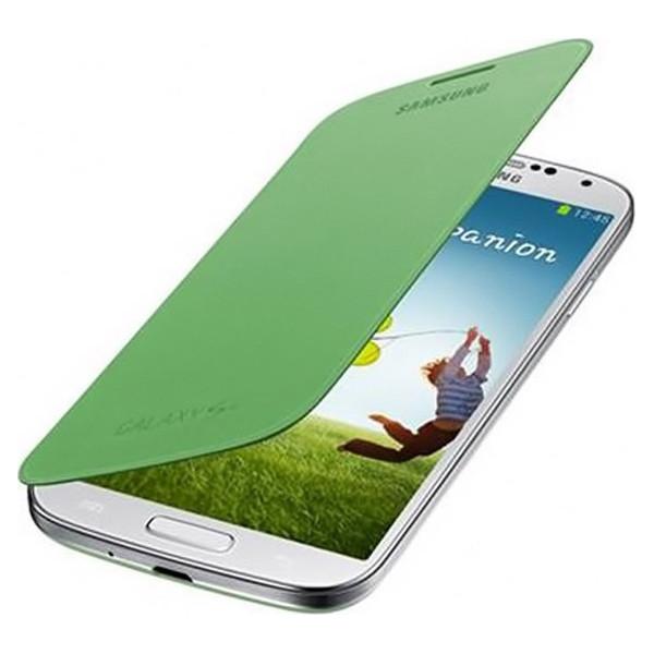 Slim Flip Cover Για Samsung I9070 Galaxy S Advance Blister