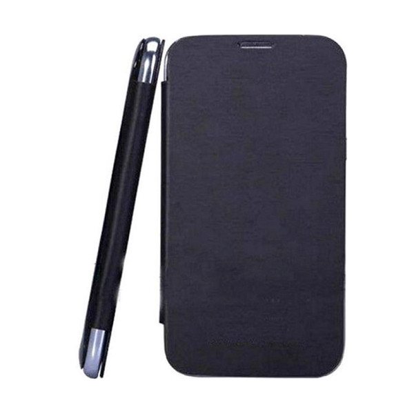 Slim Flip Cover Για Samsung N7100 Galaxy Note II Blister