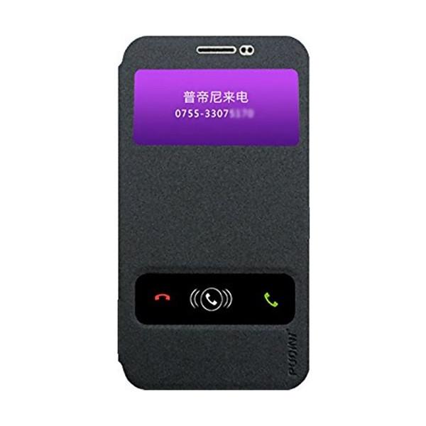 Pudini S-View Case For LG D722 Optimus G3 Mini