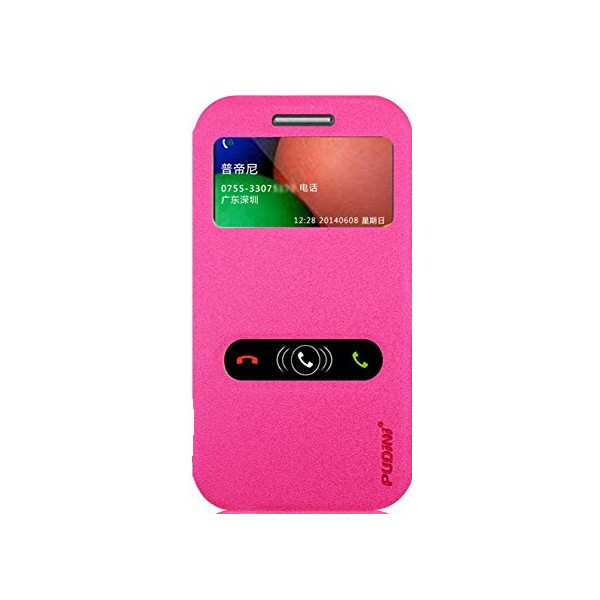 Pudini S-View Case Για Lenovo K3 A6000/A6010