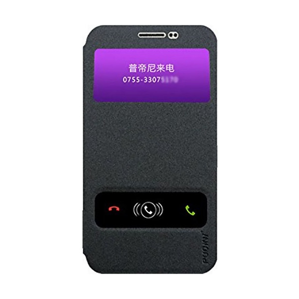 Pudini S-View Case For Huawei Y550