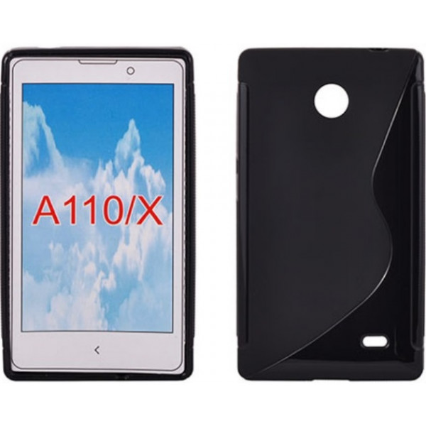 S-Case for Nokia X Dual SIM / X Plus (RM-980/RM-1053)
