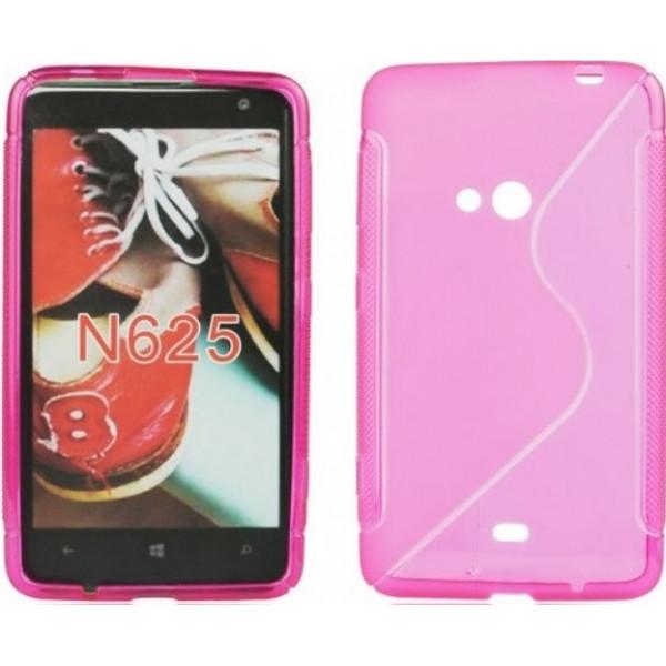 S-Case Για Nokia Lumia 625