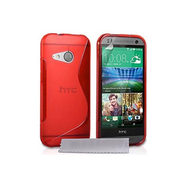 S-Case Για HTC One Mini