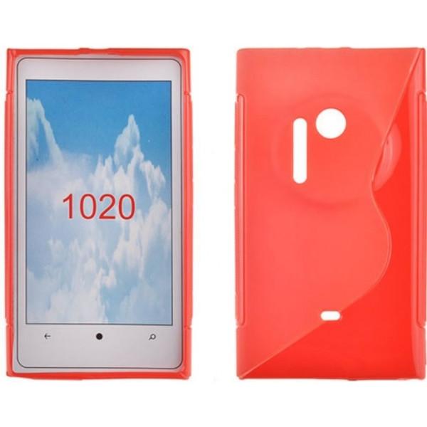 S-Case Για Nokia Lumia 1020