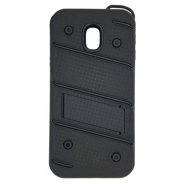 Armor S-Case Stand Για Samsung J3 Pro