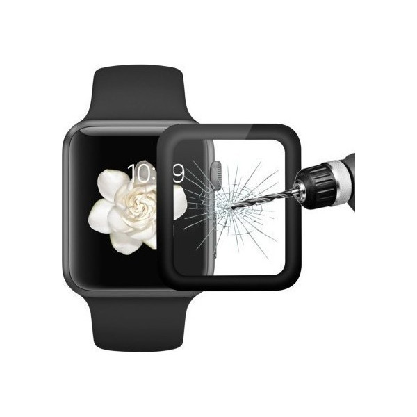 Full Tempered Glass for Apple Watch (38mm)