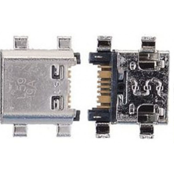 Samsung Charging micro USB Connector for S7580, G350 Original