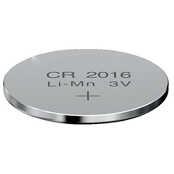 Battery Lithium CR2016