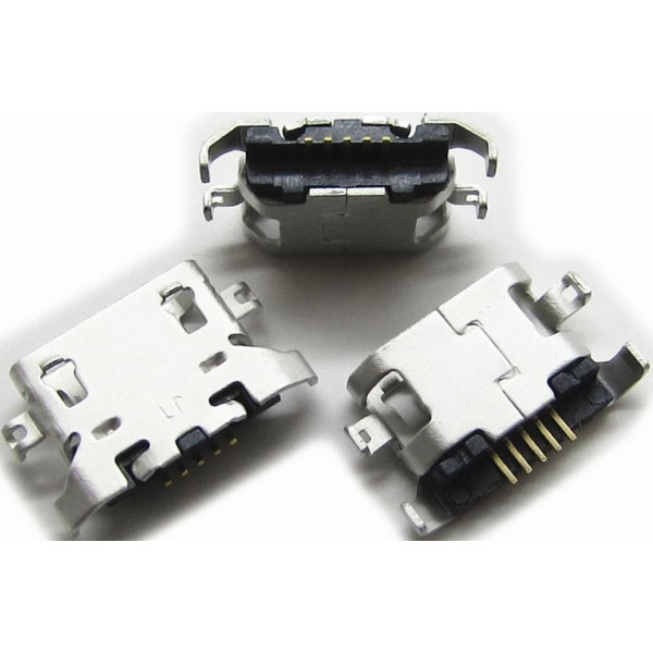 Charging micro USB Connector for LENOVO K3 note Original