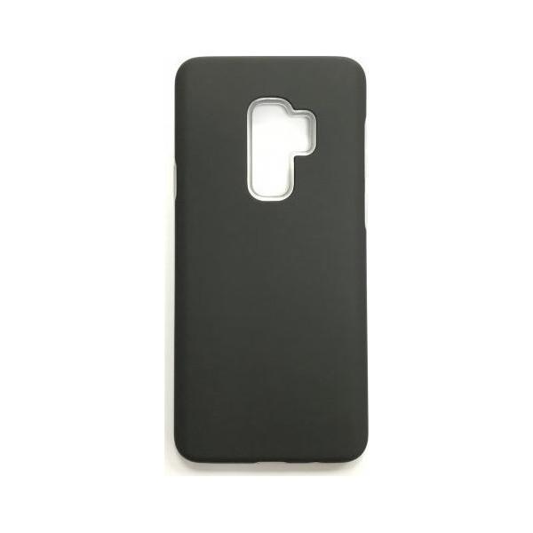 S-Case Slim Soft 2 In 1 Για Samsung G965F Galaxy S9 Plus