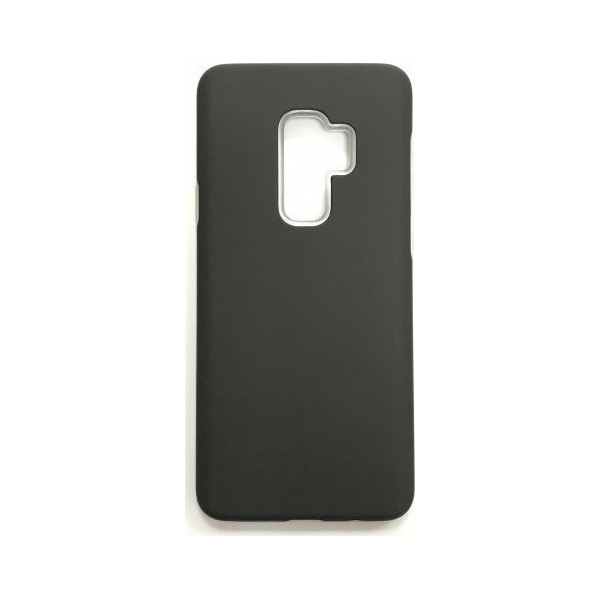 S-Case Slim Soft 2 In 1 For Samsung G965F Galaxy S9 Plus