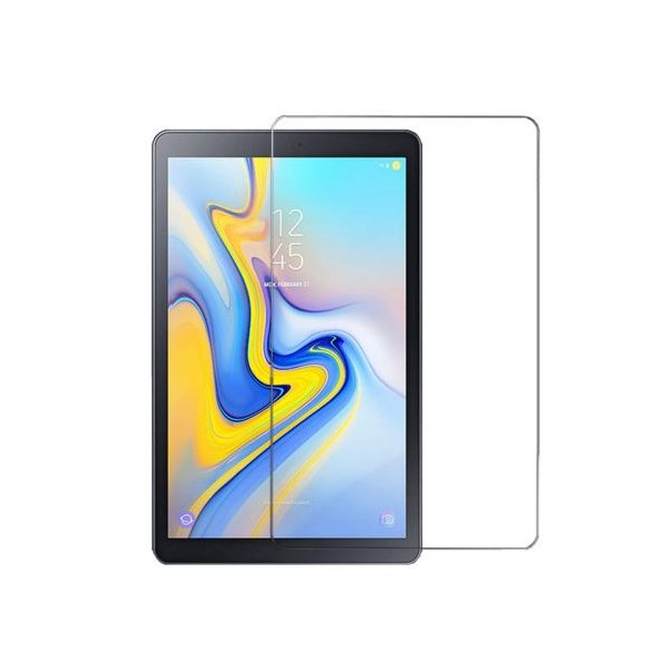 Tempered Glass 0.33mm 9H Για Samsung T590 Galaxy Tab A 10.5'' (2018)