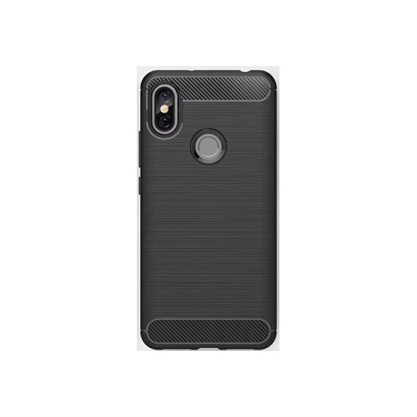 S-Case Carbon Fiber Για Xiaomi Redmi S2