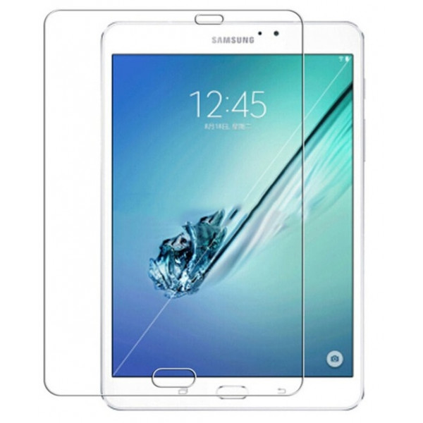 Tempered Glass 0.3mm 9H Για Tab Active 2 8.0 T390 T395