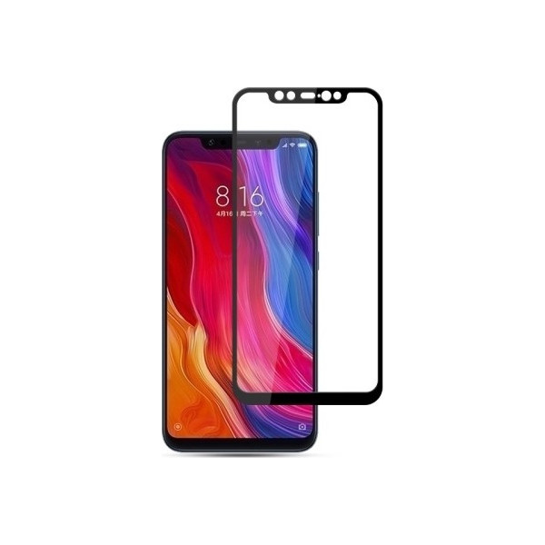 Tempered Glass 0.26mm For Xiaomi Mi 8