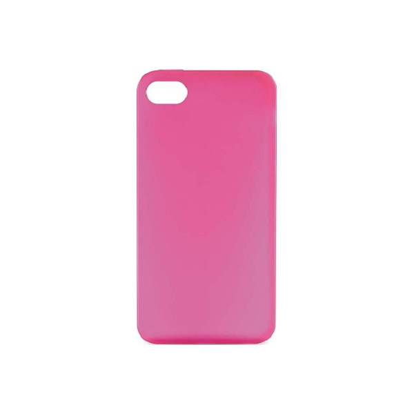 S-Case For Iphone 4G/4S Black