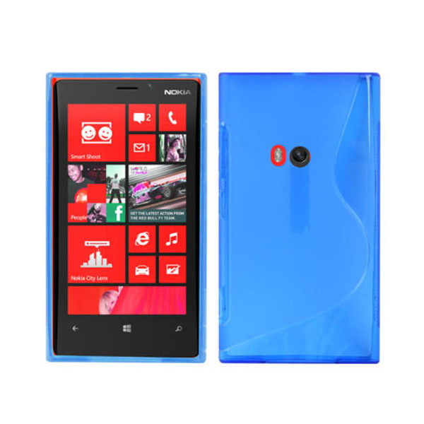 S-Case for Nokia Lumia 920