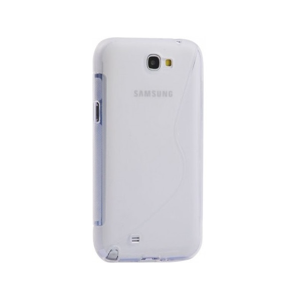 S-Case Για Samsung Galaxy N7100 Note 2