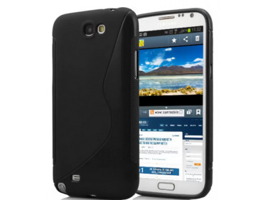 S-Case for Samsung Galaxy N7100 Note 2