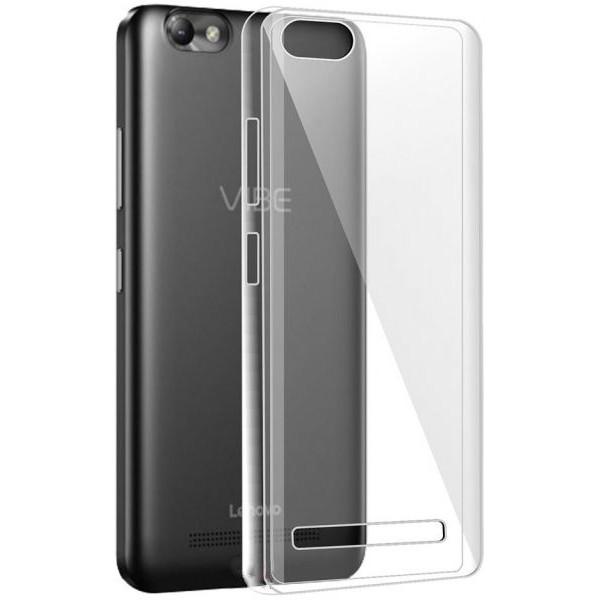 Ultra Slim S-Case 0,3MM Για Lenovo Vibe C A2020
