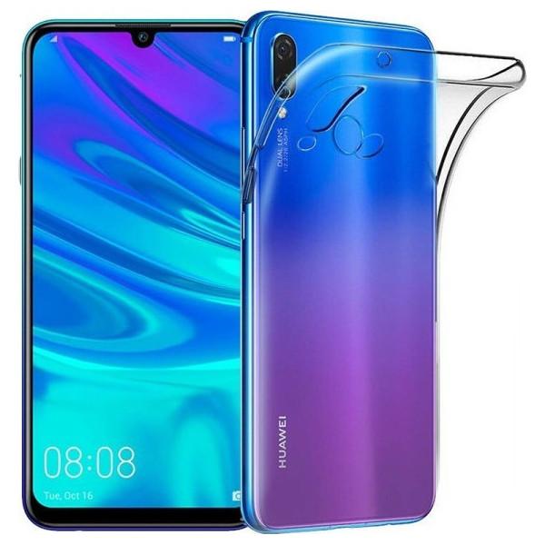 Ultra slim S-Case Για Huawei P Smart 2019