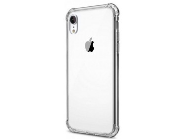 S-Case Anti-Shock 0,5mm For Iphone X