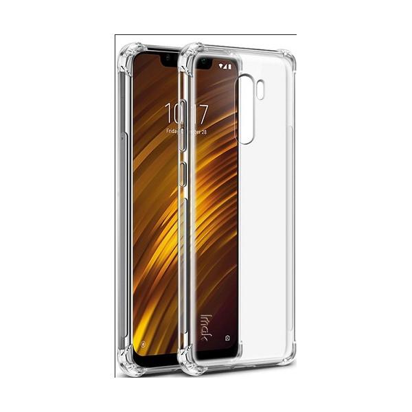 S-Case Anti-Shock 0,5mm Για Xiaomi Pocophone F1