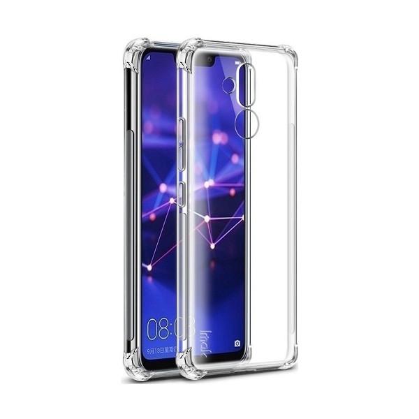 S-Case Anti-Shock 0,5mm Για Huawei Mate 20 Lite