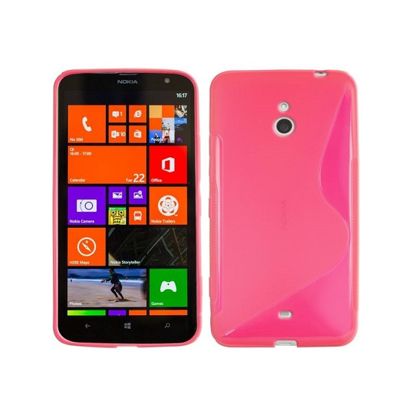S-Case for Nokia Lumia 510