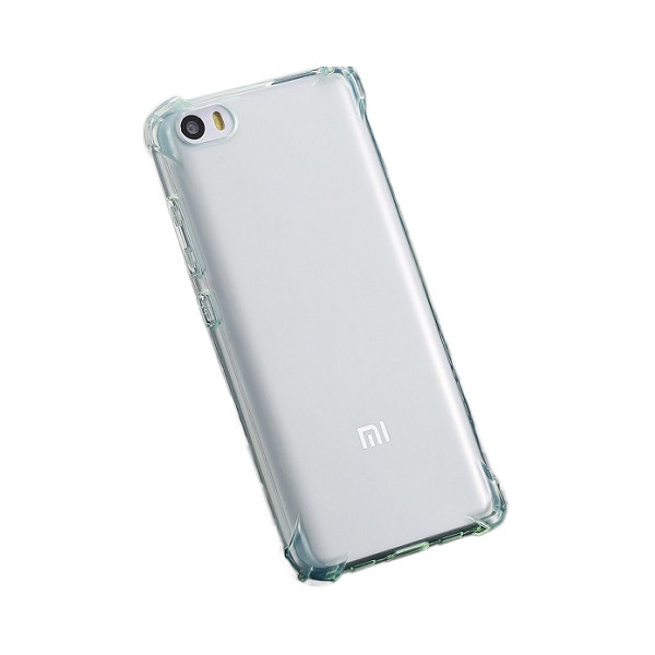 S-Case Anti-Shock 0,5mm Για Xiaomi Redmi 5a