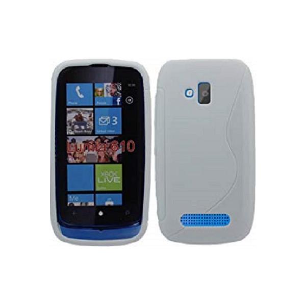 S-Case Για Nokia Lumia 610