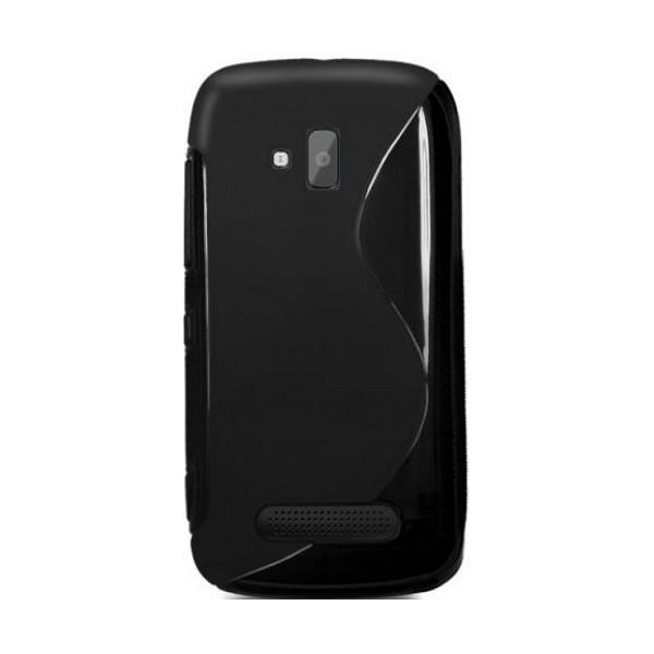 S-Case for Nokia Lumia 610