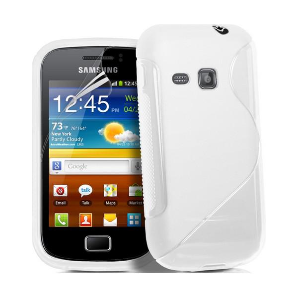 S-Case for Samsung S6500 Galaxy Mini 2