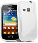 S-Case Για Samsung S6500 Galaxy Mini 2