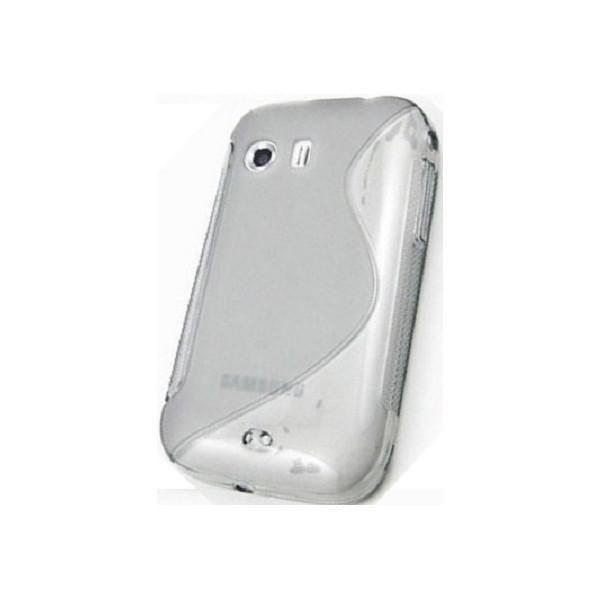 S-Case for Samsung S5360 Galaxy Y