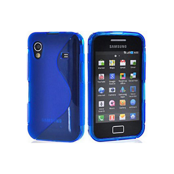 S-Case Για Samsung S5830 Galaxy Ace