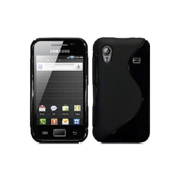 S-Case Για Samsung S5830 Galaxy Ace