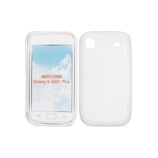 S-Case for Samsung I9000/I9001 Galaxy S/S Plus
