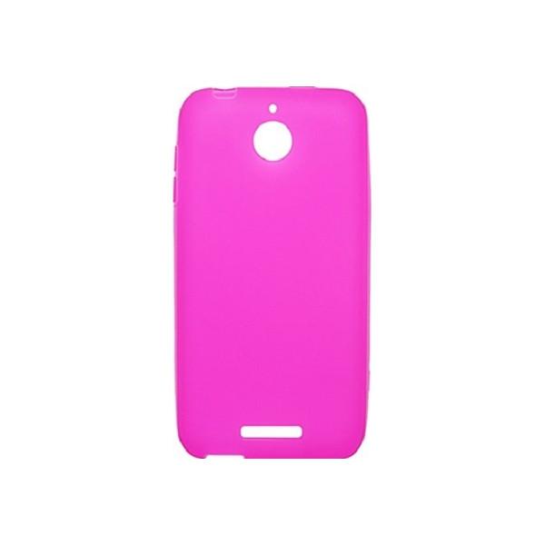 Ultra Slim S-Case 0,3MM For HTC Desire 510