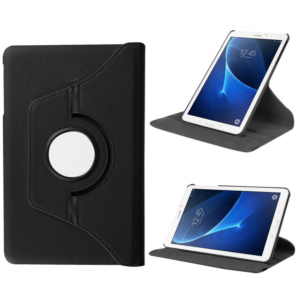 Leather Case Stand for Samsung P3200 Galaxy Tab 3