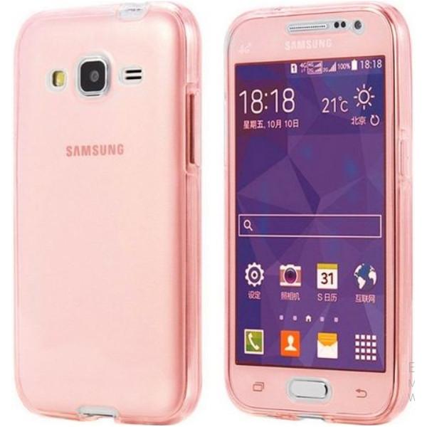 Ultra Slim S-Case 0,3MM Για Samsung I9060/ I9062/ I9080/ I9082 Galaxy Grand