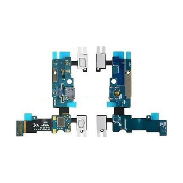 Charging Port Flex Cable for Samsung Galaxy A800