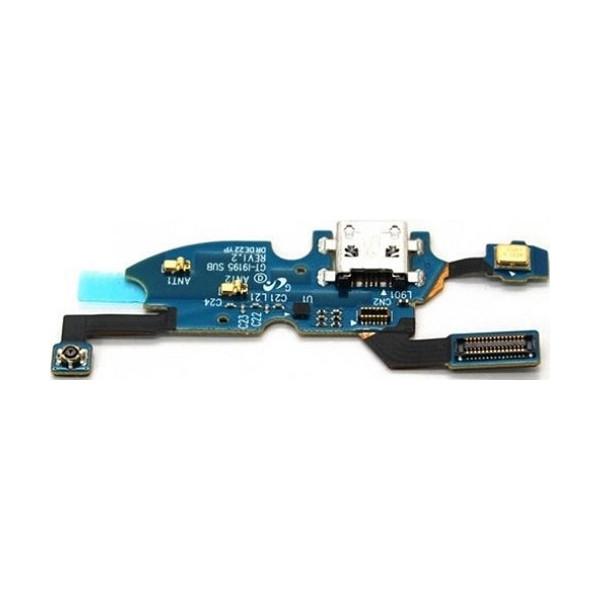 Καλωδιοταινία Υποδοχής Φόρτισης(Charging Port Flex) για Samsung Galaxy i9195 S4 mini
