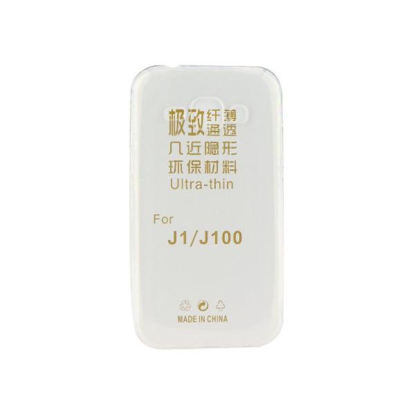Ultra Slim S-Case 0,3MM For Samsung J100H Galaxy J1