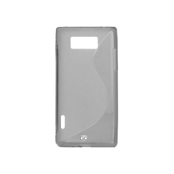S-Case Για LG P700/P705 Optimus L7