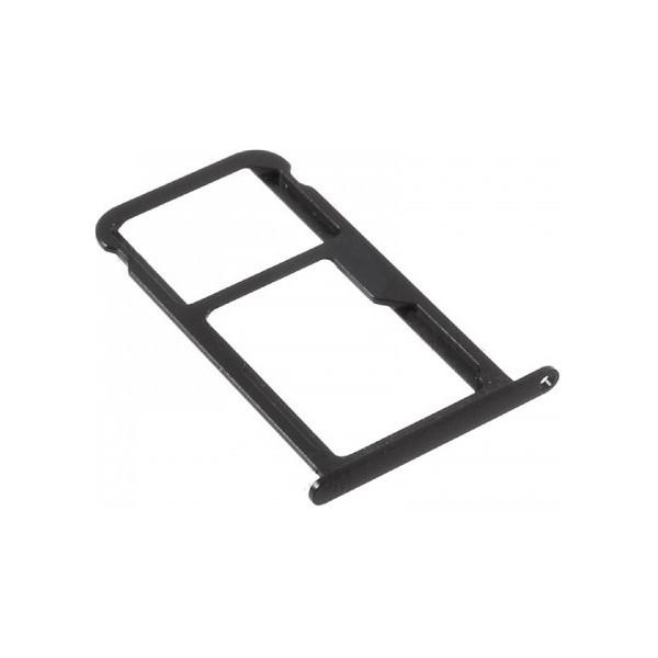 Huawei P10 Sd Karte.Sim Card Holder Dual Sim Micro Sd Card Tray Slot For Huawei P10 Lite