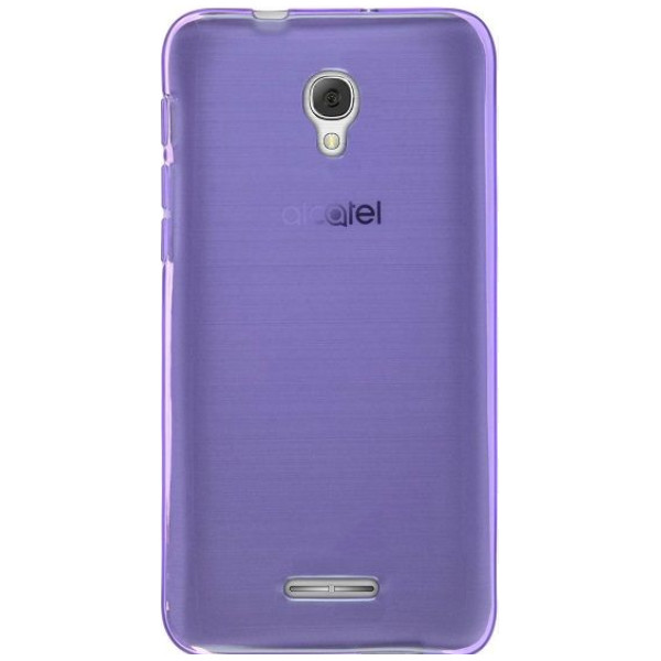S-Case For Alcatel One Touch Pop 4 Plus