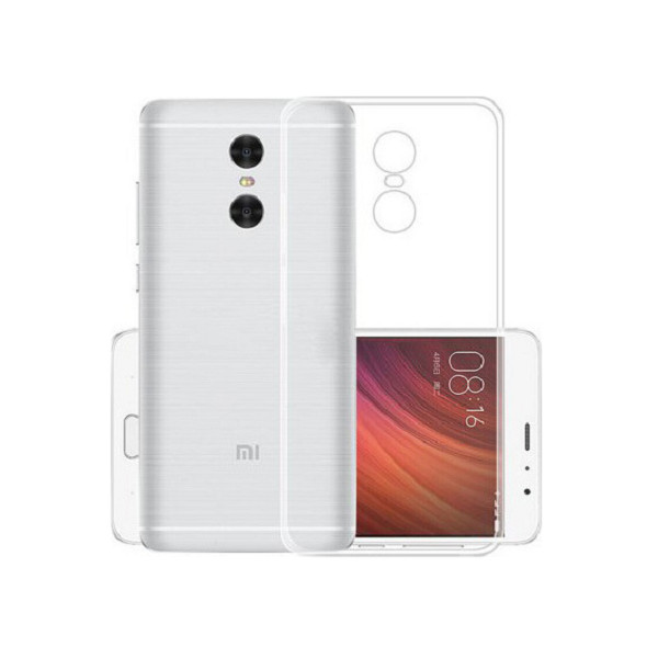Ultra Slim S-Case 0,3MM Για Xiaomi Redmi 5 Plus