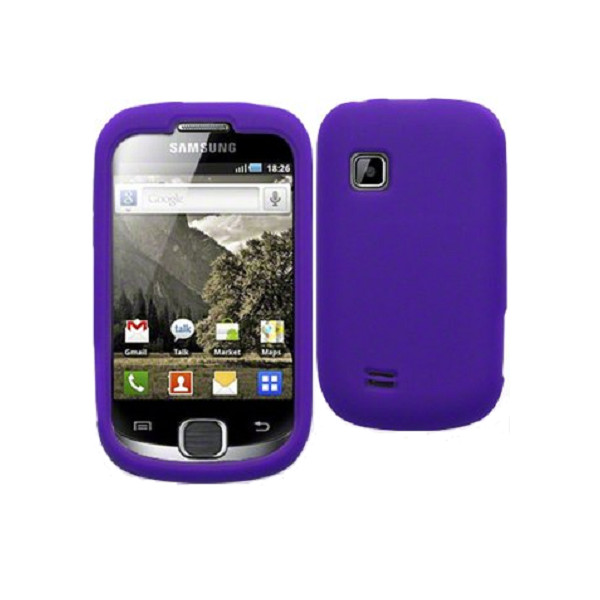 S-Case Για Samsung S5670 Galaxy Fit